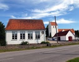 Landsbyskolen i Skamstrup