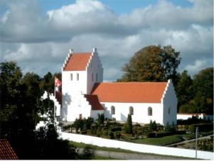 Skamstrup Kirke